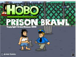 hobo armor games